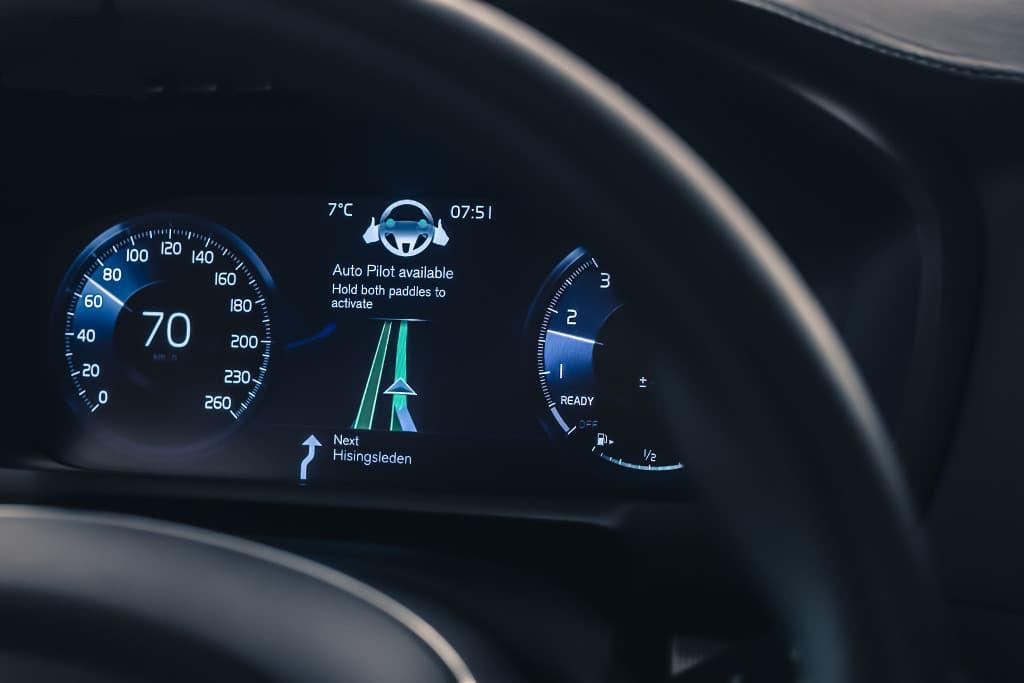 Uber Snaps Up 24 000 Volvo Xc90s Motoring Com Au