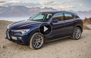 Alfa Romeo Stelvio Ti Joins Range Motoringcomau - Alfa romeo price range