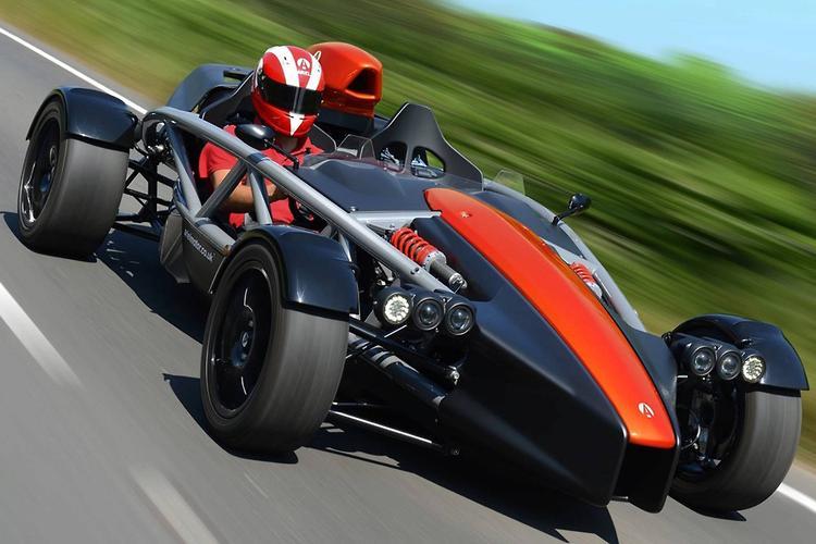 Official New Ariel Atom 4 For Australia Motoring Com Au