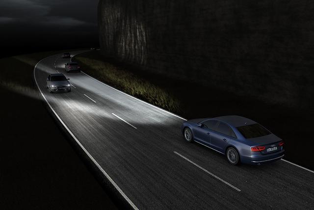 ADVICE: When should I switch on my car's headlights? - motoring com au