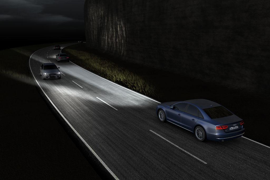 Advice When Should I Switch On My Car S Headlights Motoring Com Au
