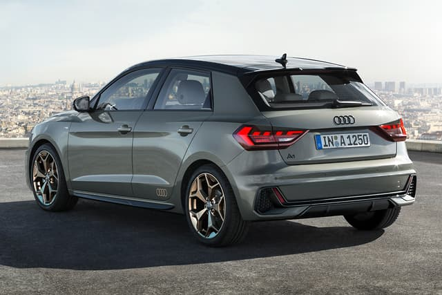 audi a1 sportback 2019 review. Black Bedroom Furniture Sets. Home Design Ideas