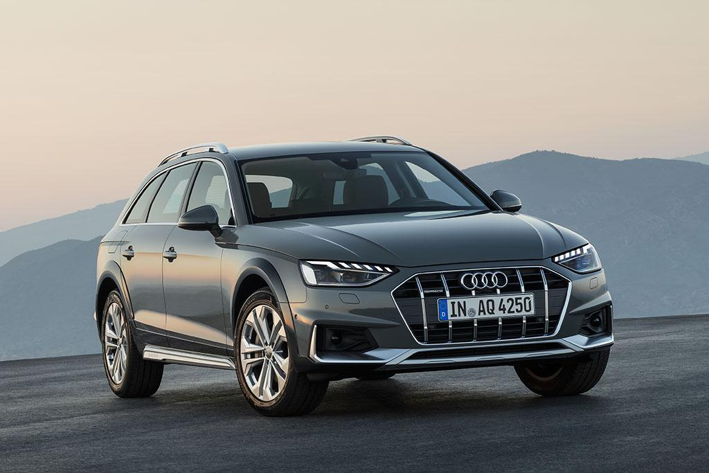 Audi A4 Allroad 2020 Review International Motoring Com Au