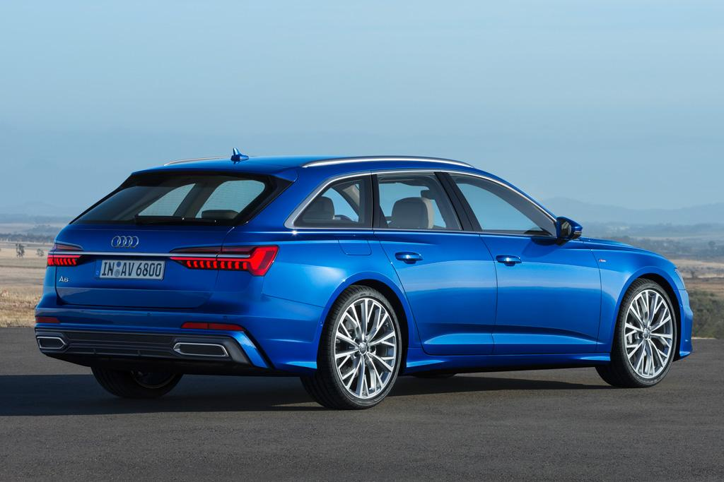 New Audi A Wagon Canned For Oz Motoringcomau - Audi a6 wagon