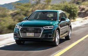 Audi Q Car Reviews Motoringcomau - Audi reviews