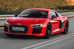 Audi R8 Rws 2018 Video Review Motoring Com Au