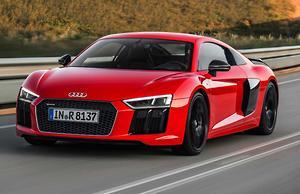 Audi R8 Rws 2018 Video Review Motoringcomau
