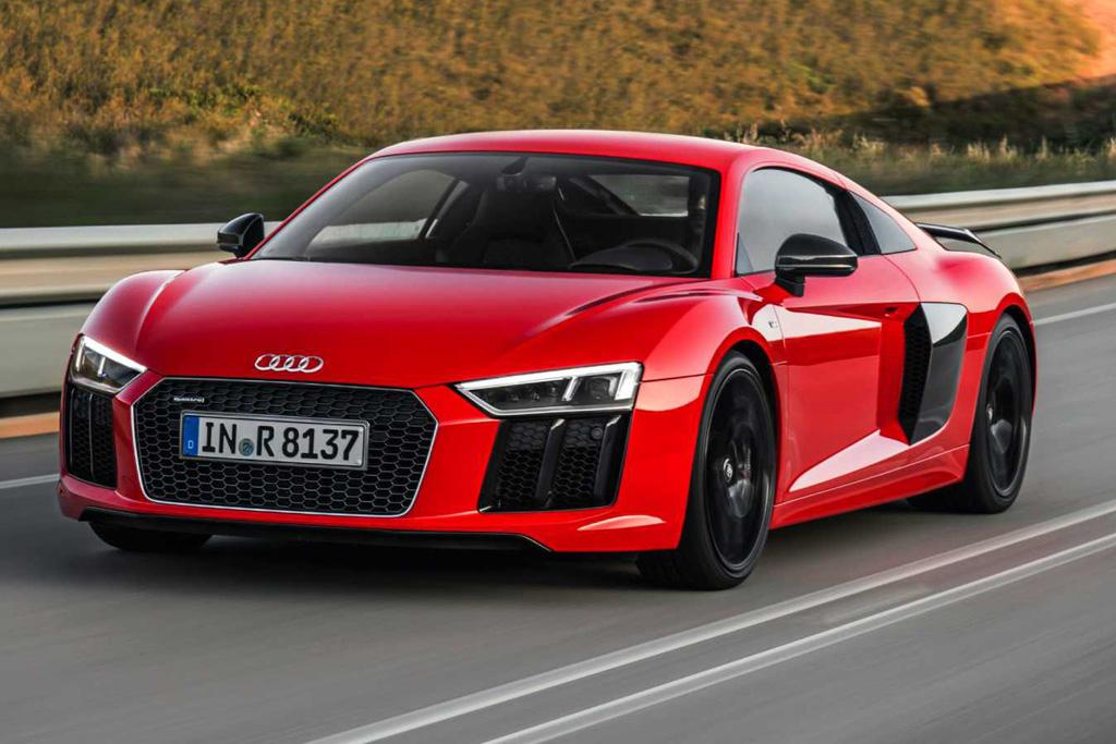 Audis New Flagship EV Kills Off R Supercar Motoringcomau - Audi super car