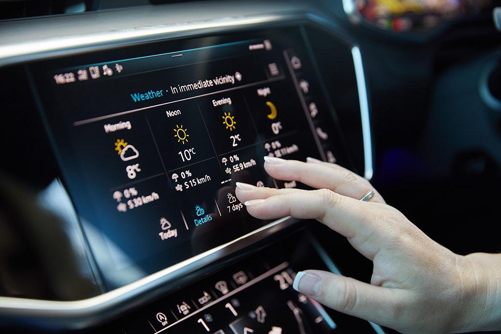 Audi launches online in-car connectivity - motoring com au