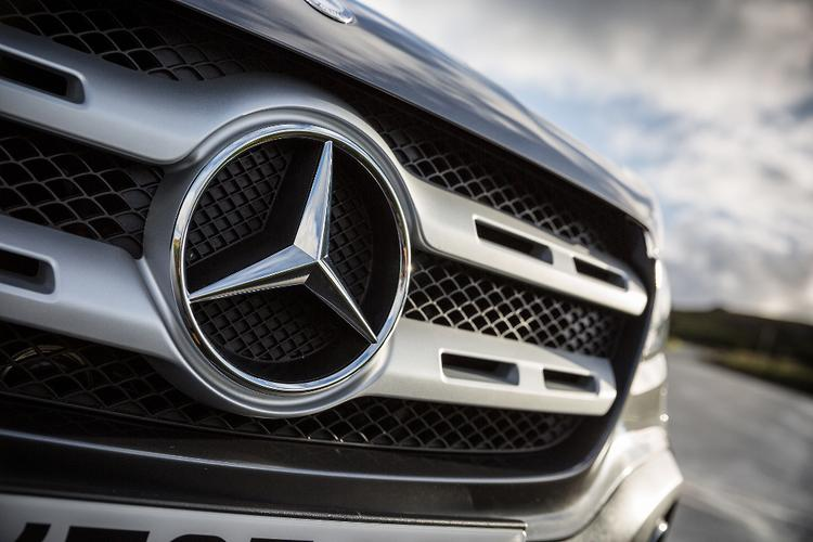 China's Geely buys 7.3b euro Daimler stake in global push