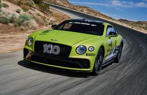 New Bentley Continental Gt Convertible Revealed Motoring