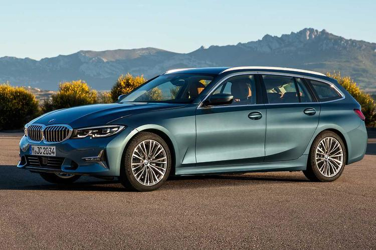 Bmw 3er Touring 2019 Luxury Line 2 Motoring Com Au