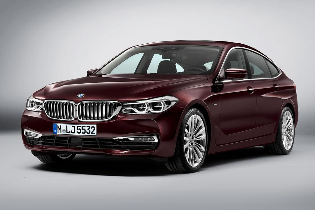 Bmw Has Announced Its Australian Line Up For The New 6 Series Gran Turismo Range Due On Next Month With Pricing Starting From 123 500