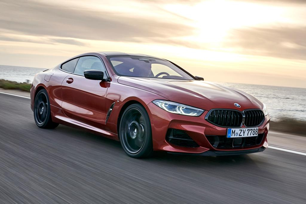 2019 Bmw 8 Series Coupe Review Gearopen