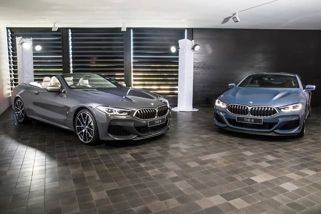 New Bmw 8 Series Lands In Australia Motoringcomau