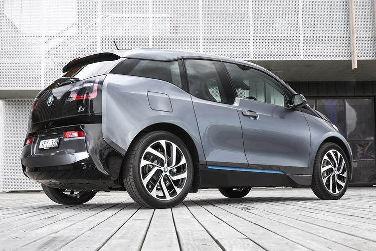 What Is My Used Electric Car Worth Motoring Com Au