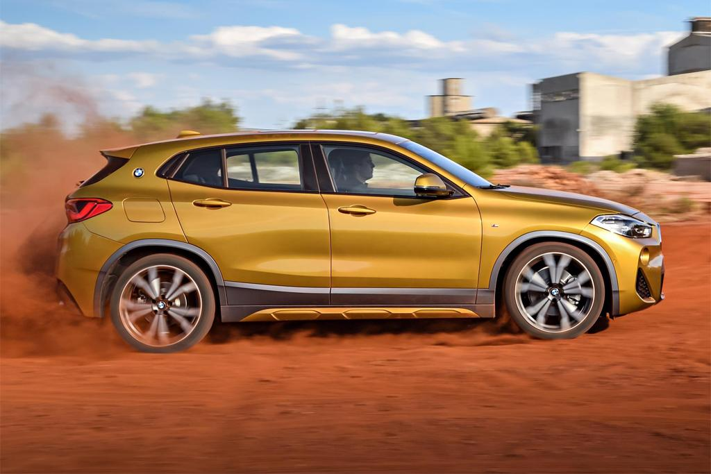 Bmw X2 Pricing Revealed Motoring Com Au