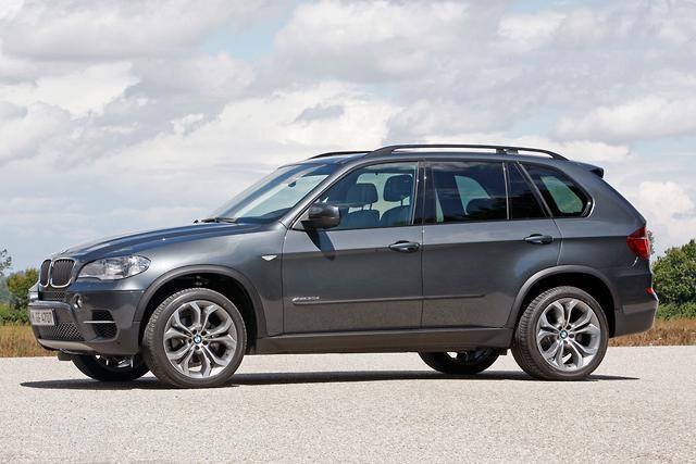 Recall wrap BMW X5 and X6 added to Takata saga  motoringcomau