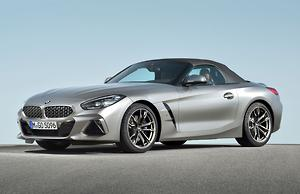 Bmw Z4 M40i 2019 Video Review Motoring Com Au