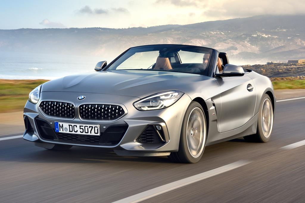 Bmw Reveals Australian Pricing For New Z4 Motoring Com Au