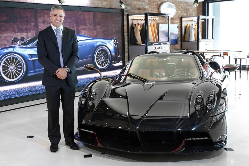 Australia's most expensive new car on sale - motoring.com.au