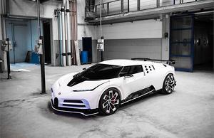 Bugatti plotting pure-electric baby Chiron - motoring com au