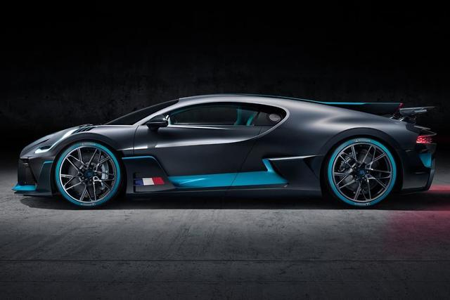 Bugatti boss rules out SUV - motoring com au