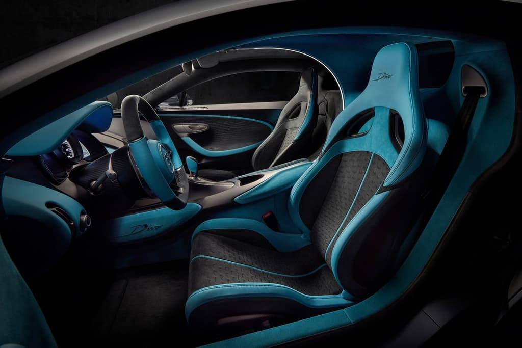 Bugatti boss rules out SUV - motoring com au