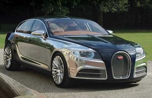 Bugatti Chiron to top 500km/h - motoring com au