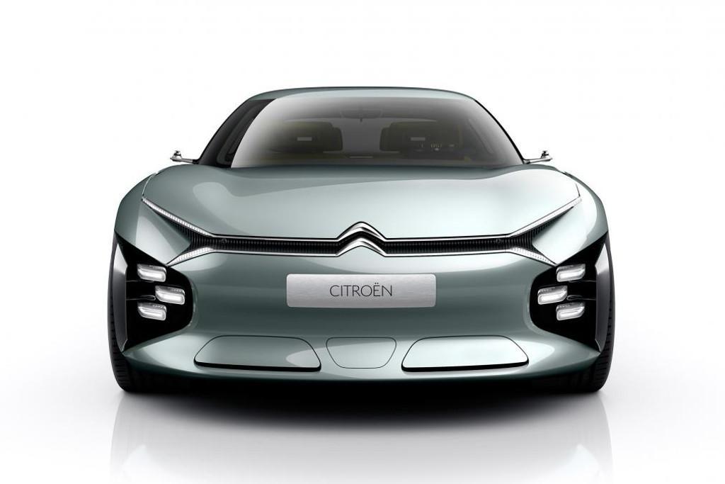 Citroen C4 Cactus >> Citroen C4 Cactus To Go All Electric Motoring Com Au