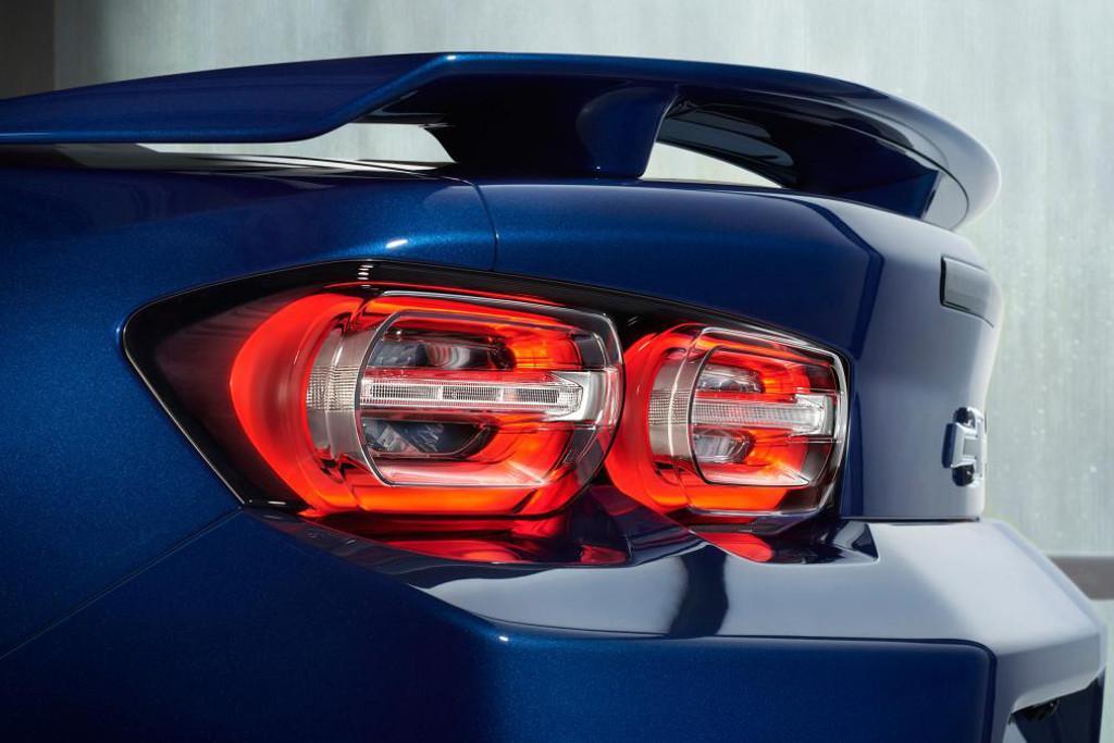 Chevrolet facelifts Camaro for 2019 - motoring com au