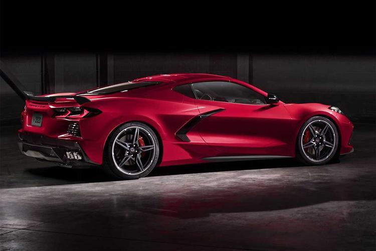 Chevrolet Corvette confirmed for Australia - motoring com au