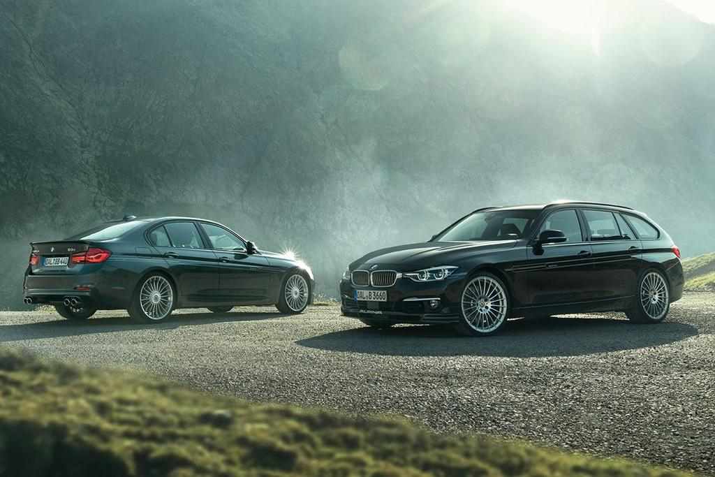 Alpina B S B S Pricing Revealed Motoringcomau - Bmw alpina price range