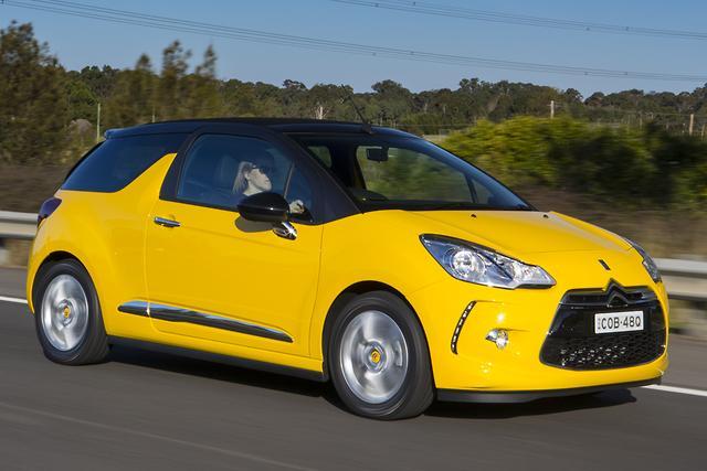 Recall wrap: Citroen joins Takata debacle - motoring com au