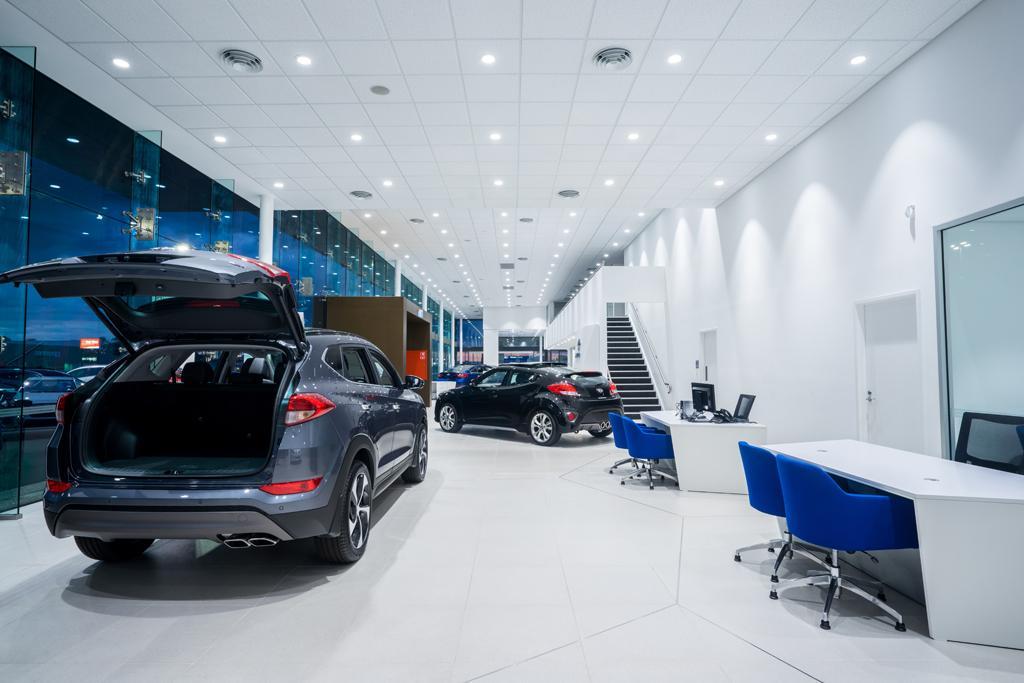 Hyundai tops sales satisfaction survey in Oz - motoring.com.au