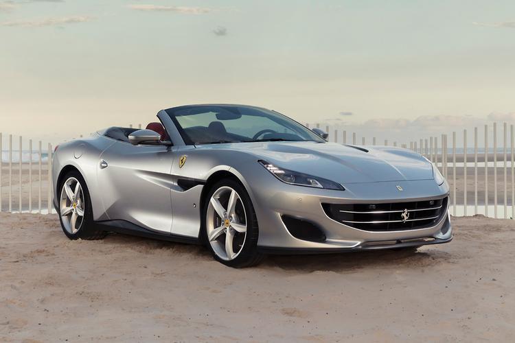 Ferrari Portofino hits Oz - motoring.com.au
