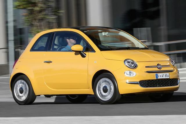 Lidl to begin offering bargain Fiats - motoring com au