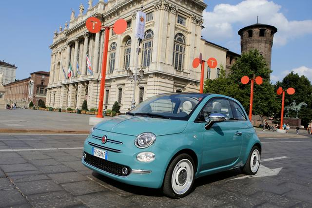 Italian Government Threatens Fiat S Last Stronghold Motoring Com Au