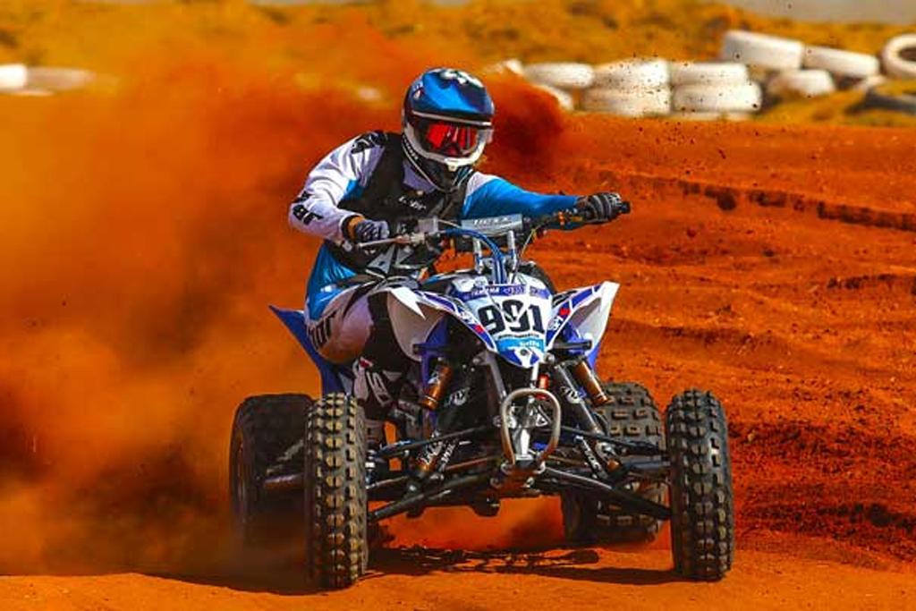 2017 Finke Desert Race Set Motoring Com Au