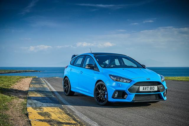 Ford confirms engine issue with Focus RS - motoring com au