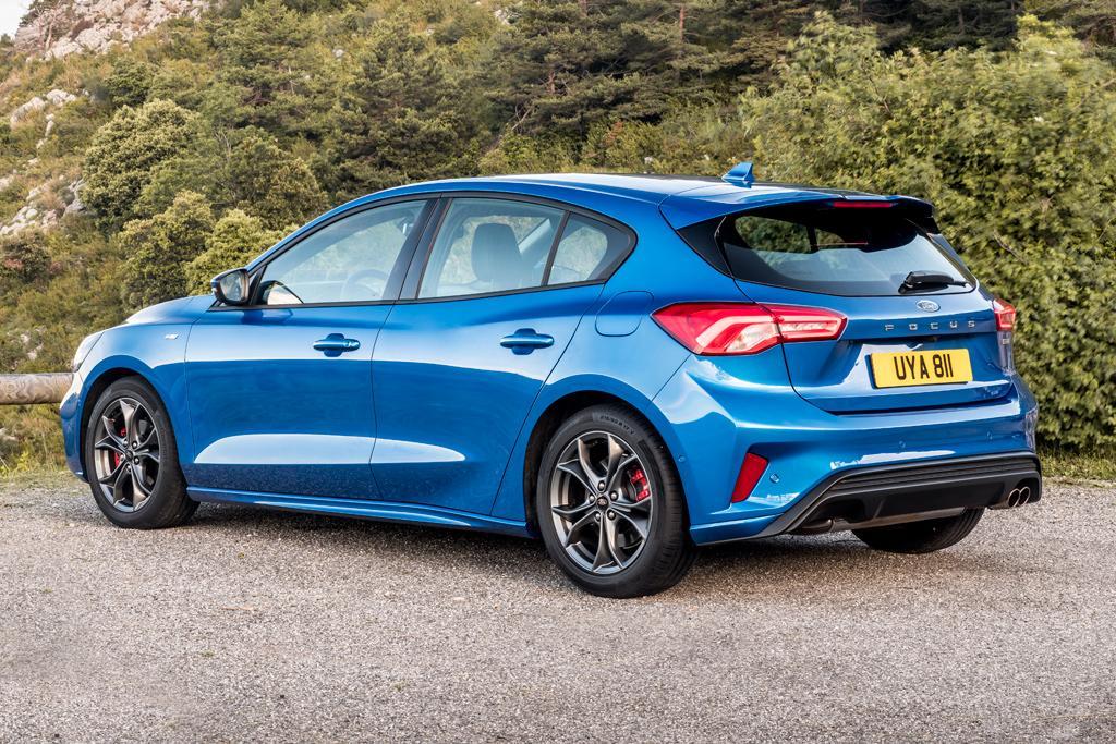 Ford Focus 2018 Review Motoring Com Au