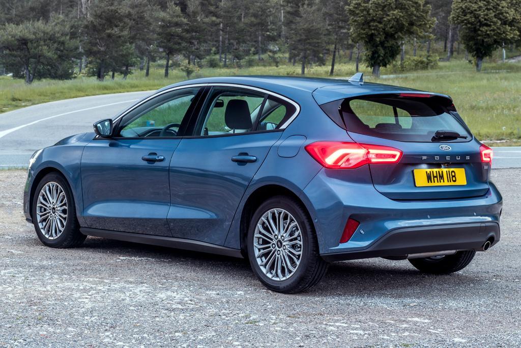 Australian Details New 2019 Ford Focus Motoring Com Au
