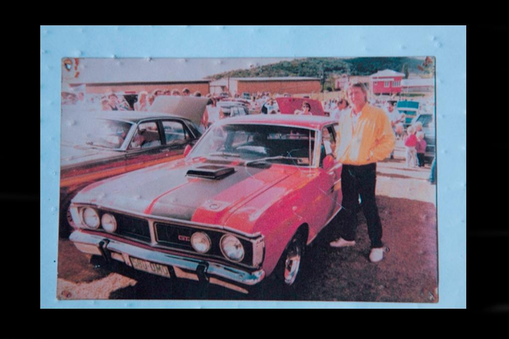 Ex Thommo Hoey Shattered The Previous Record Auction Price For A Classic Aussie Muscle Car  For Another  Gtho Phase Iii In June