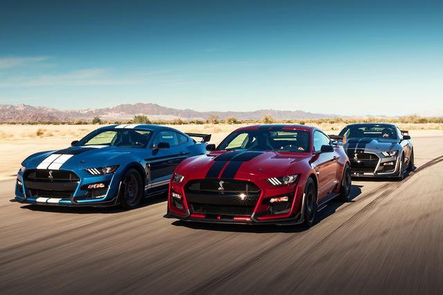 global ford boss investigates aussie shelby mustang gt bid. Black Bedroom Furniture Sets. Home Design Ideas