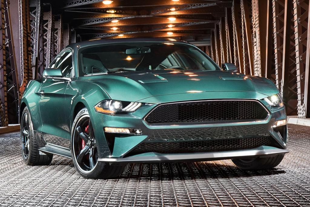 Australias Output May Vary But That Would Make The Limited Edition Manual Only Coupe Only Slightly More Powerful Than The Upgraded  Mustang Gt