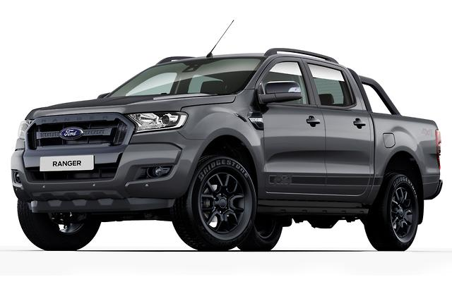 Fire risk affects almost 60,000 Ford Rangers - motoring com au