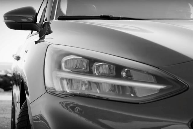 2019 Ford Focus Teased In New Video Motoring Com Au