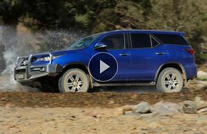 Large Suv Comparison Motoring Com Au