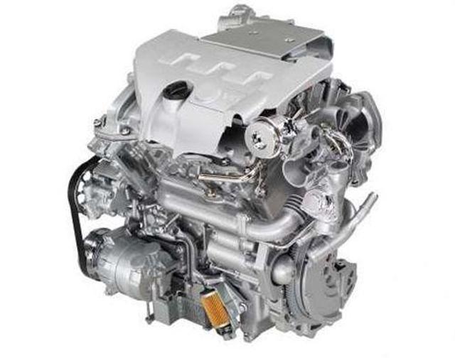 Four-millionth Holden export engine powers new Aero SAAB - motoring