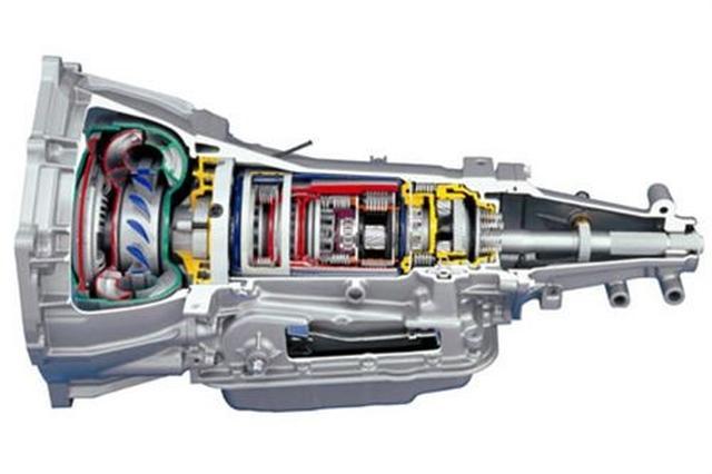 VE under the skin: gearing up - motoring com au